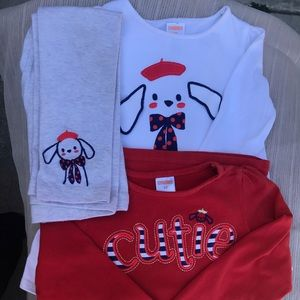 Bundle Gymboree